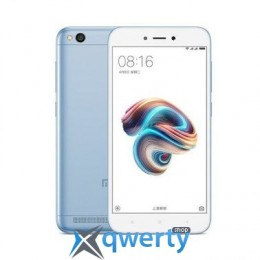 Xiaomi Redmi 5A 3/32GB (Blue) (Global) EU