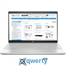 HP Pavilion Notebook 15-cw0030ur (4MR34EA) Silver