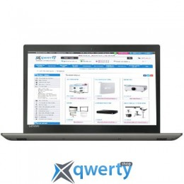 Lenovo IdeaPad 520-15IKB (81BF00JURA) Iron Grey