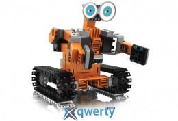 Программируемый робот UBTECH JIMU Tankbot (6 servos) (JR0601-1)