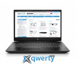 HP Pavilion Gaming 15-cx0000nw (4UG25EA) 8Gb/256PCIe/W10 купить в Одессе