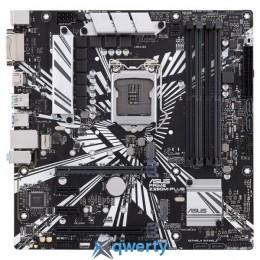 Asus Prime Z390M-Plus (s1151, Intel Z390, PCI-Ex16)