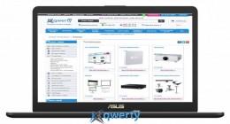 ASUS VivoBook Pro 17 N705UN-GC051T (90NB0GV1-M00610) Dark Grey