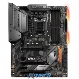 MSI MAG Z390 Tomahawk (s1151, Intel Z390, PCI-Ex16)