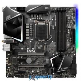 MSI MPG Z390M Gaming Edge AC (s1151, Intel Z390, PCI-Ex16)