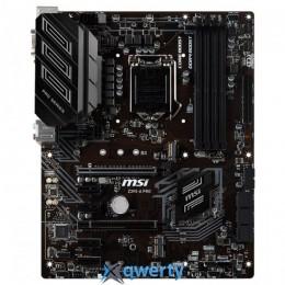 MSI Z390-A Pro (s1151, Intel Z390, PCI-Ex16) купить в Одессе