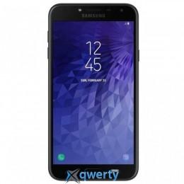 Samsung Galaxy J4 Black (SM-J400FZKDS) EU