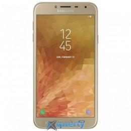 Samsung Galaxy J4 Gold (SM-J400FZDD) EU
