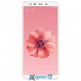 Xiaomi Mi6x 4/64GB (Rose Gold) EU