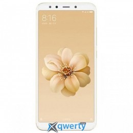 Xiaomi Mi6x 6/128GB (Gold) EU