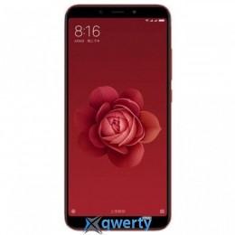 Xiaomi Mi6x 6/128GB (Red) EU