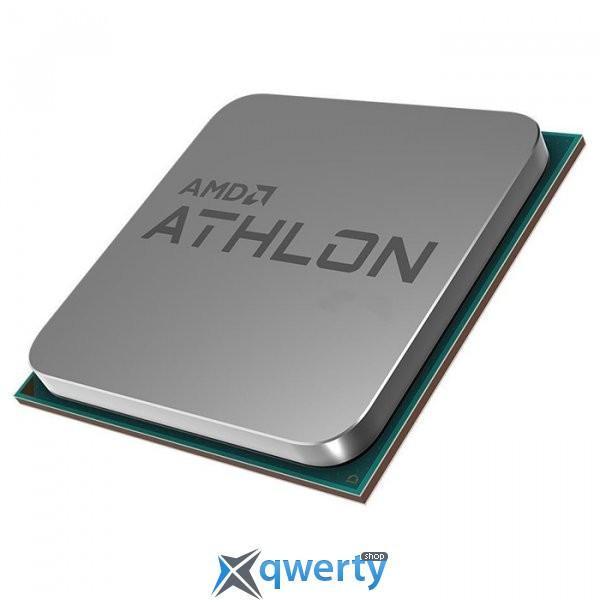 AMD Athlon 200GE 3.2GHz/4MB (YD200GC6FBBOX) AM4 BOX