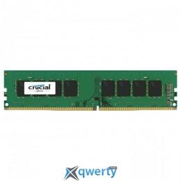 Crucial DDR4-2666 4GB PC-21328 (CT4G4DFS8266)