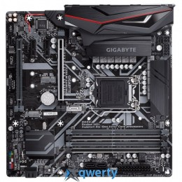 Gigabyte Z390 M Gaming (s1151, Intel Z390, PCI-Ex16)