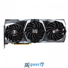 MSI PCI-Ex GeForce RTX 2080 Gaming X Trio 8GB GDDR6 (256bit) (1515/7000) (USB Type-C, HDMI, 3 x DisplayPort) (GeForce RTX 2080 Gaming X Trio)