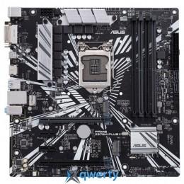 ASUS Prime Z370M-Plus II (s1151, Intel Z370, PCI-Ex16)