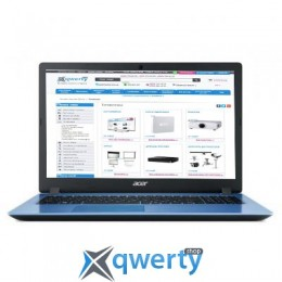 Acer Aspire 3 A315-32 (NX.GW4EU.008) Stone Blue