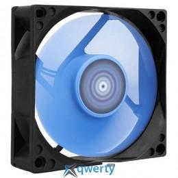 Aerocool (Motion 8 Plus) 80 мм Blue