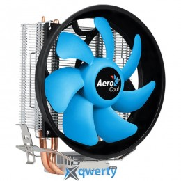 Aerocool Verkho 2 Plus Blue