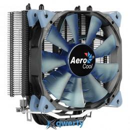 Aerocool Verkho 4 Dark Blue