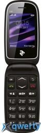 2E E181 Dual Sim Black