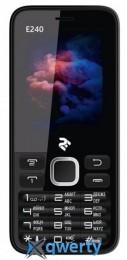 2E E240 DualSim PlusWhite