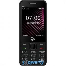 2E E280 2018 DualSim Black