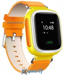 GOGPS ME K10 Yellow
