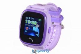 GOGPS ME K25 Purple
