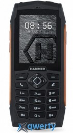 myPhone HAMMER 3 DualSim Orange