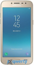 Samsung Galaxy J2 Core (J260F) 1/8GB DUAL SIM GOLD (SM-J260FZDDSEK)