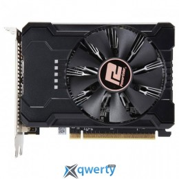 AMD Radeon RX 550 2GB GDDR5 Red Dragon OC PowerColor (AXRX 550 2GBD5-DHA/OC)