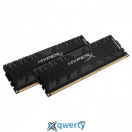 Kingston DDR4-3200 32GB PC4-25600 (2x16) HyperX Predator Black (HX432C16PB3K2/32)