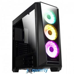 Xigmatek Mystic 9 Black (EN40735)
