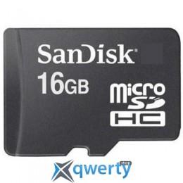 16Gb microSDHC class 4 SANDISK (SDSDQM-016G-B35N\SDSDQM-016G-B35)