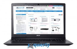 Acer Aspire 3 A315-53G (NX.H18EU.024) Obsidian Black