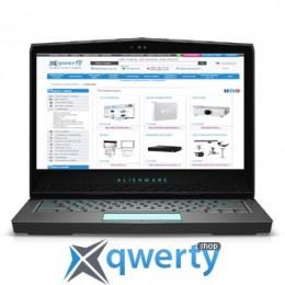 DELL ALIENWARE 13 R3 (AW13R3-7420SLV-PUS) (I7-7700HQ / 16GB RAM / 512GB SSD / NVIDIA GEFORCE GTX1060 / FHD / WIN10)