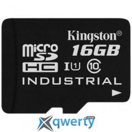 Kingston 16GB microSD class 10 USH-I (SDCIT/16GBSP)
