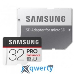 Samsung 32GB microSD class 10 UHS-I (MB-MJ32GA/RU)