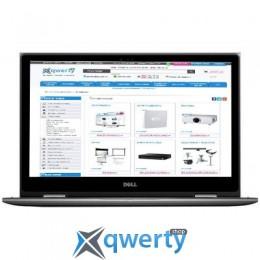 Dell Inspiron 13 5379 (I313FI58SIW-8EG) Gray