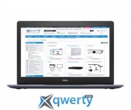 Dell Inspiron 5570(0661V) 8GB/240SSD+1TB/Win10/Blue