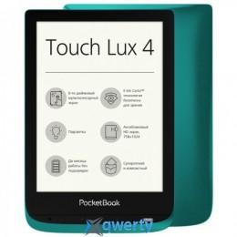 PocketBook 627, Emerald (PB627-C-CIS)