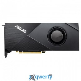 Asus GeForce RTX 2070 8GB GDDR6 (256bit) (1410/14000) (HDMI, DisplayPort, USB Type-C) (TURBO-RTX2070-8G)