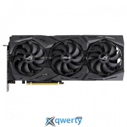 Asus GeForce RTX 2080 ROG Strix 8GB GDDR6 (256bit) (1515/14000) (HDMI, DisplayPort, USB Type-C) (ROG-STRIX-RTX2080-8G-GAMING)