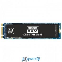 GOODRAM 512GB PX400 M.2 2280 PCIe 3.0 x2 3D TLC (SSDPR-PX400-512-80)
