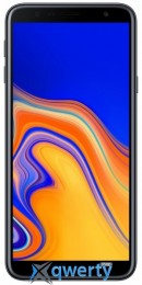 Samsung Galaxy J4 Plus (J415F/DS) 2/16GB DUAL SIM BLACK (SM-J415FZKNSEK)