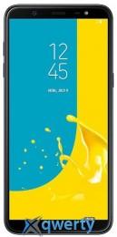 Samsung Galaxy J8 2018 (J810F/DS) 3/32GB DUAL SIM BLACK (SM-J810FZKDSEK)