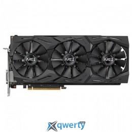 Asus Radeon RX Vega 64 AREZ Strix 8GB HBM2 (2048bit) (1590/945) (DVI, HDMI, DisplayPort) (AREZ-STRIX-RXVEGA64-O8G-GAMING)