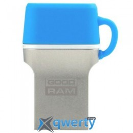 GOODRAM 32GB ODD3 Blue Type-C USB 3.0 (ODD3-0320B0R11)