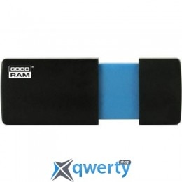 GOODRAM 8GB USL2 Black USB 2.0 (USL2-0080K0R11)